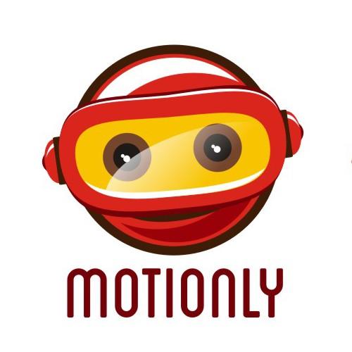 Brand identity for mobile game and app development studio