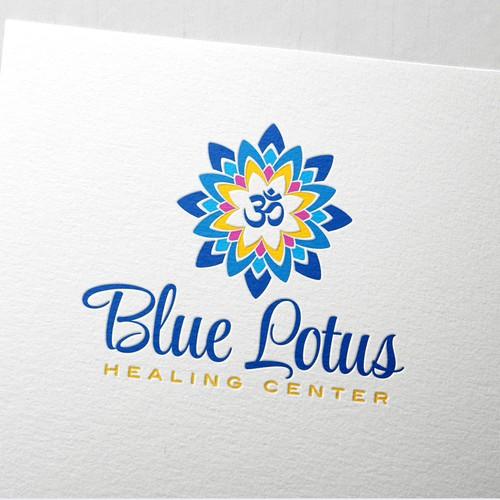 Logo for an innovative company that conveys logic, order, and creativity