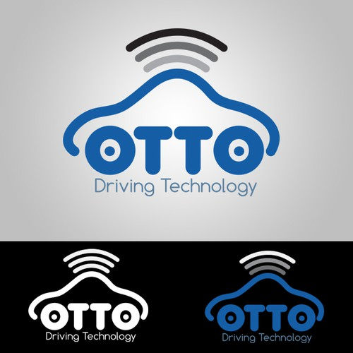 otto needs a new logo