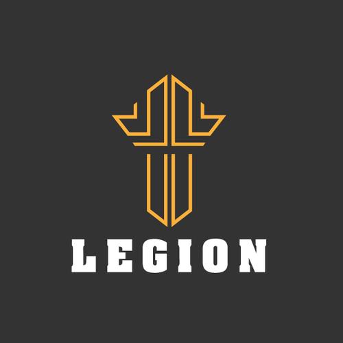 LOGO LEGION