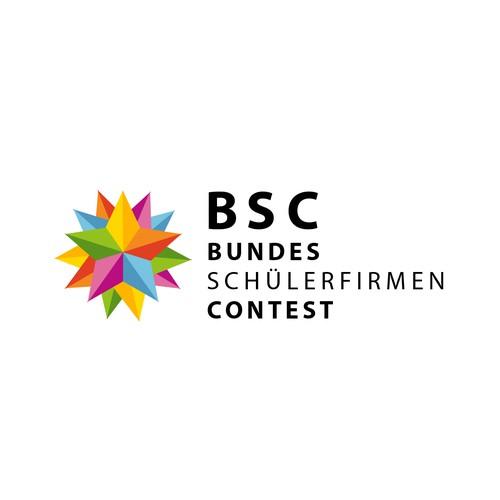 Logo für den bundesweiten Schülerfirmen-Wettbewerb