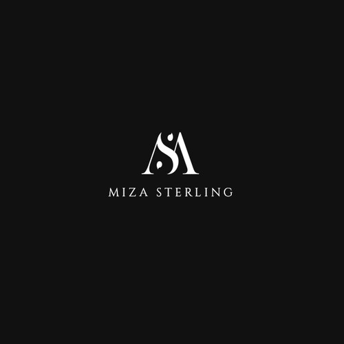Design a beautiful, sophisticated logo for a luxury sterling silver gift brand!