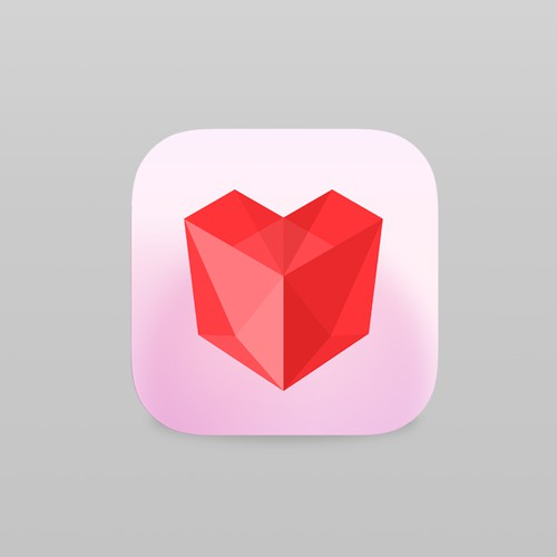 dating apps icon design