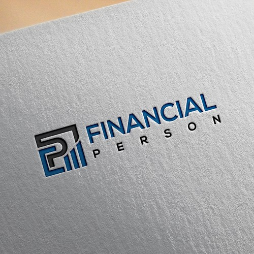 FP and financial logo