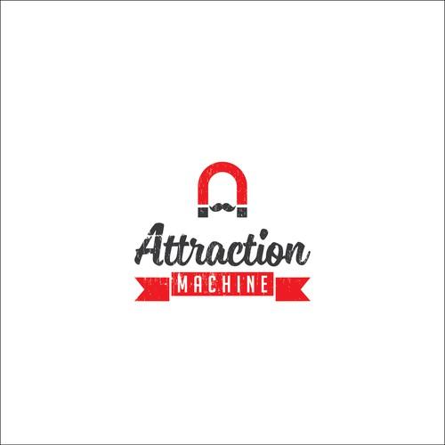 Attraction Machine