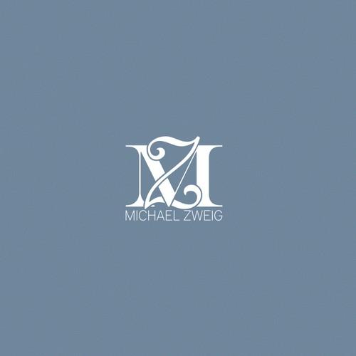 A designer jewelry line logo