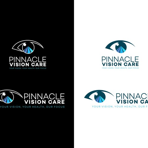Logo for eyecare specialist