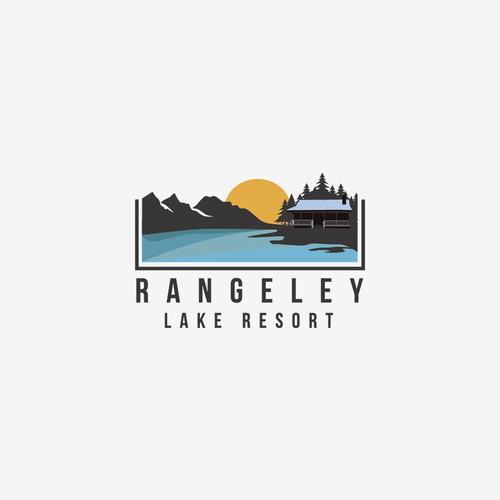 Rangeley Lake Resort Logo