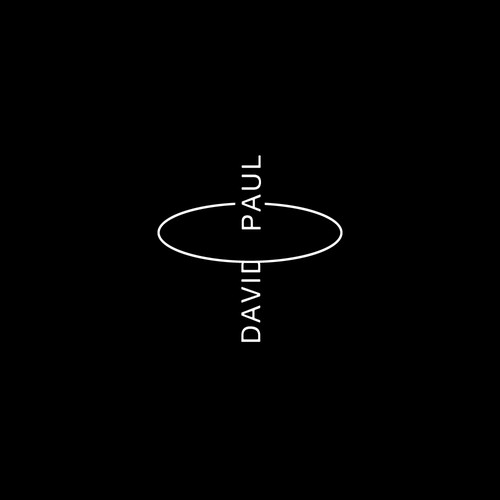 Logo for a DJ