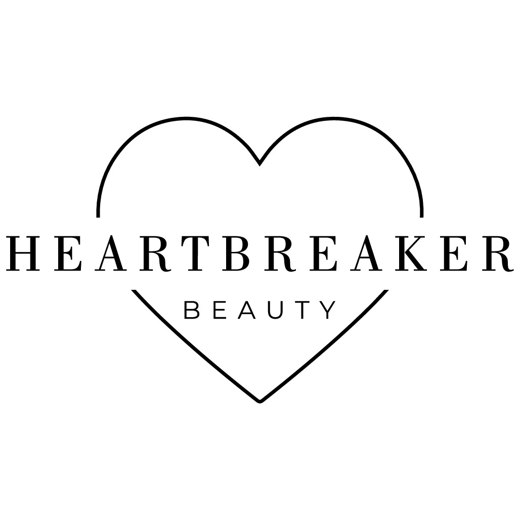 Design for a clean beauty brand that is fun, flirty, & breaking hearts
