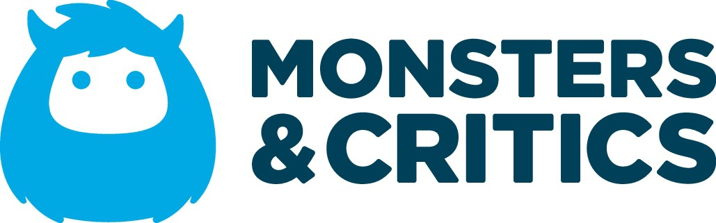 Monsters & Critics - Create an amazing logo for our website read by millions of people