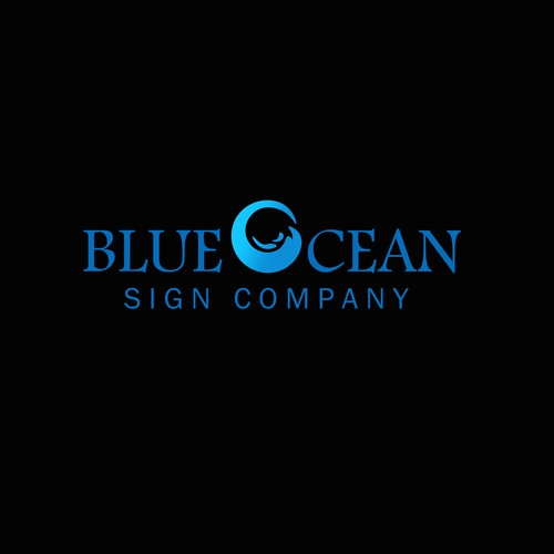 Blue Ocean Sign Company