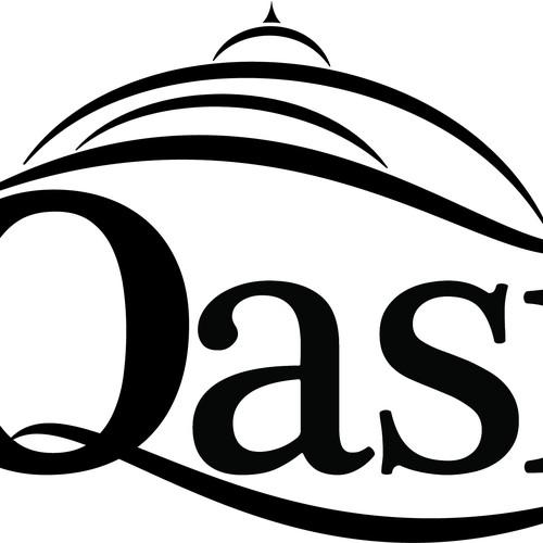 Al Qasr Hotel Logo Design