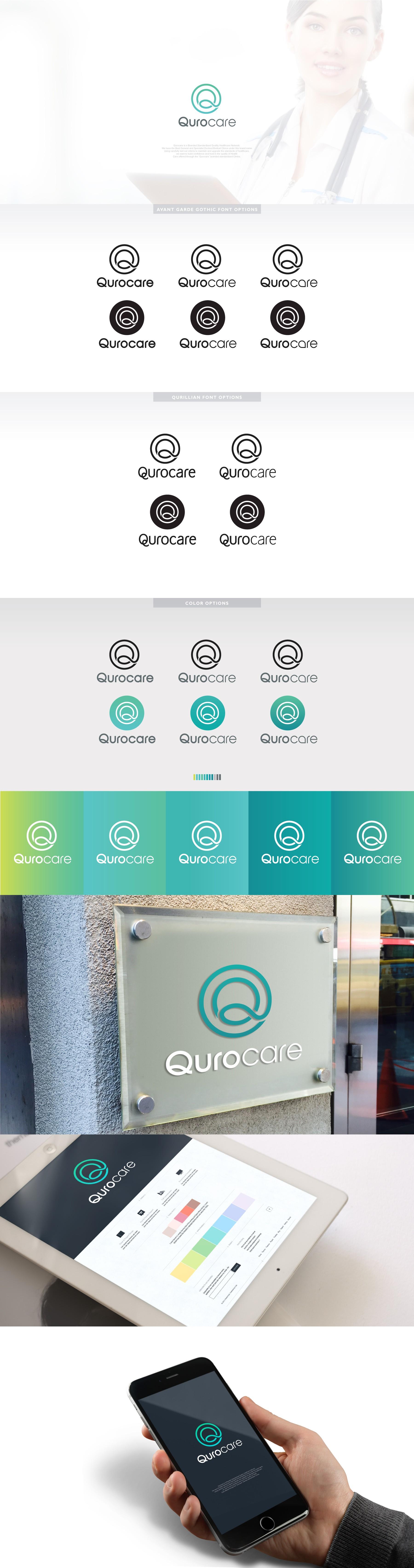 Create a Healthcare Network Brand (Logo/ Website design)