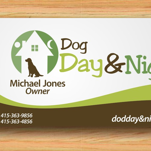 New Alternative Dog Care Business Needs A Cool Logo!!!!