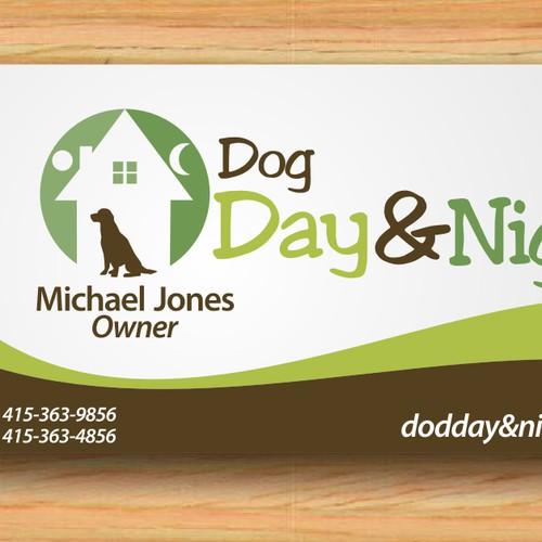 New Alternative Dog Care Business Needs A Cool Logo!!!!