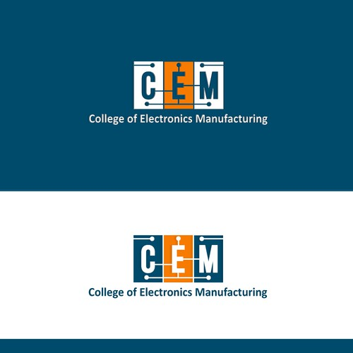 Electronic Logo