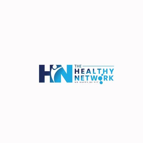 Company Logo: The Healthy Network