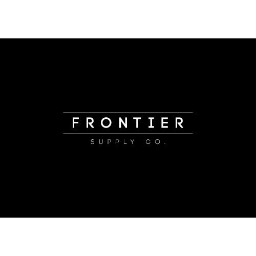 Logo concept for FRONTIER