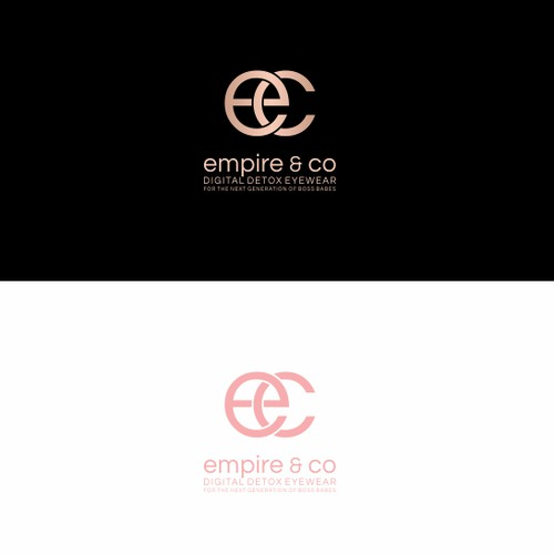 Logo for Empire & Co