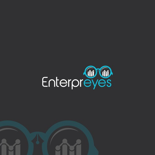 Simple Logo Concept For Enterpreyes