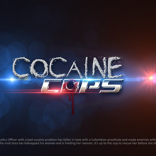 Cocaine Cops