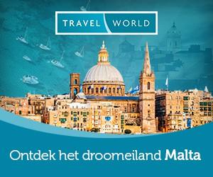 Travelworld needs three attractive banner designs!