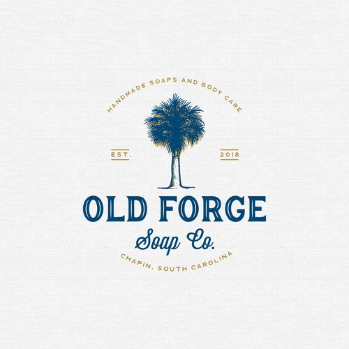 Old Forge Soap Co.