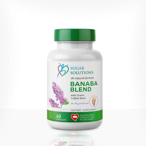 Sugar Solutions Banaba Blend