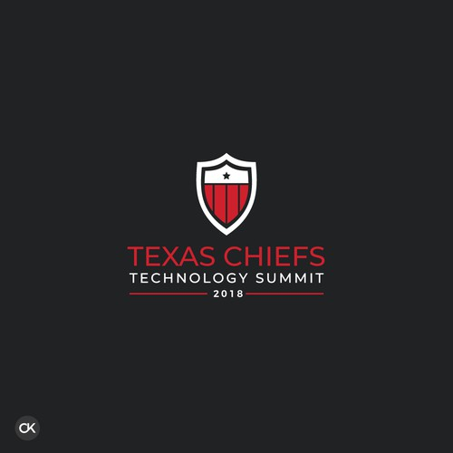 Logo for Police Chief's Technology Conference
