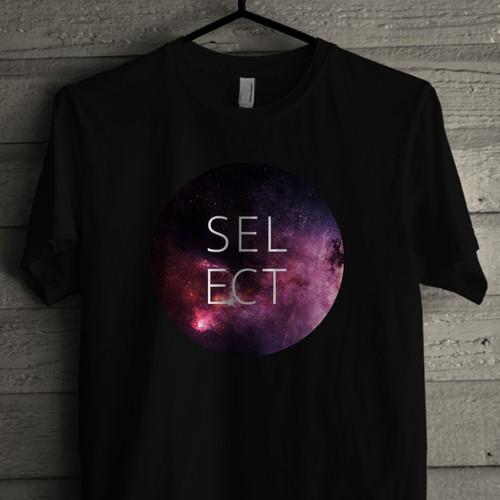 Select T-shirt