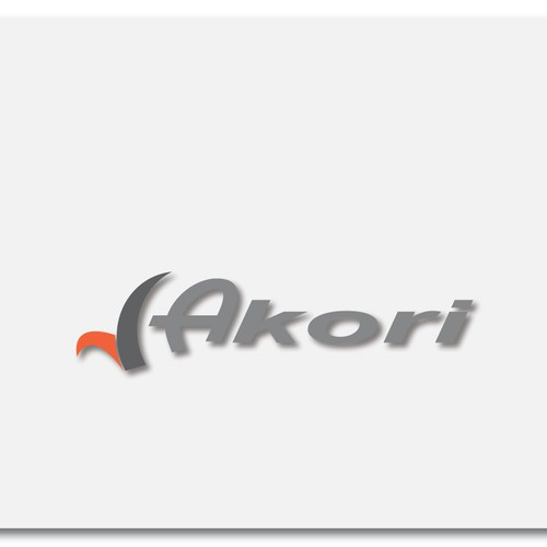 Create the next logo for Akori