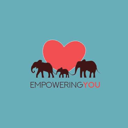 Logo for Empowering you