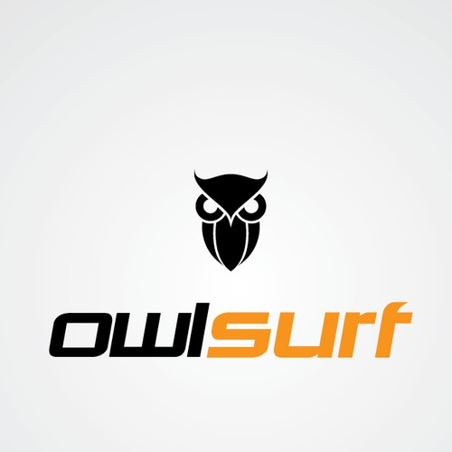 Owl Surf needs a new logo
