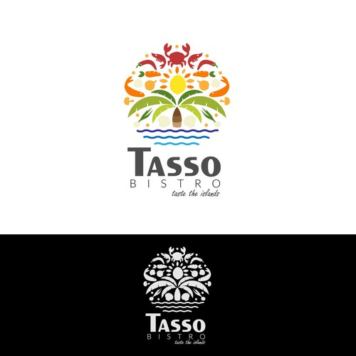 Tasso Bistro logo