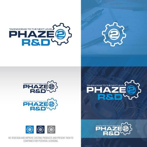 PHAZE 2 R&D