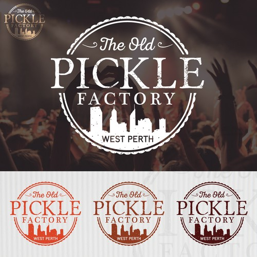 The Old Pickle Factory