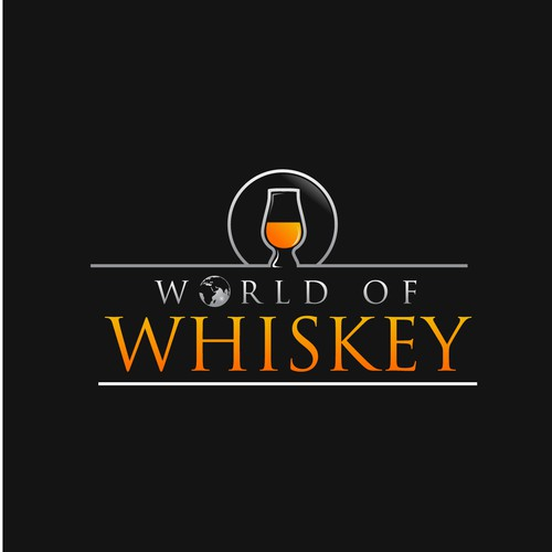 Whiskey charity event