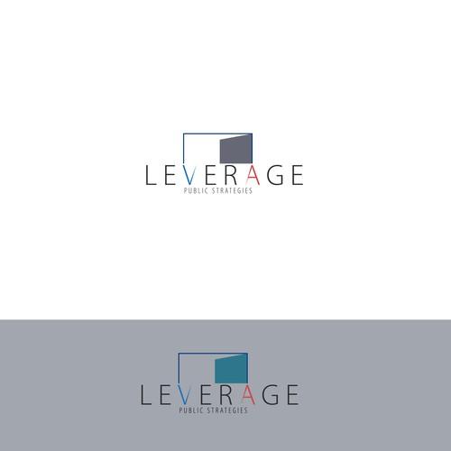 myriad pro concept LEVERAGE