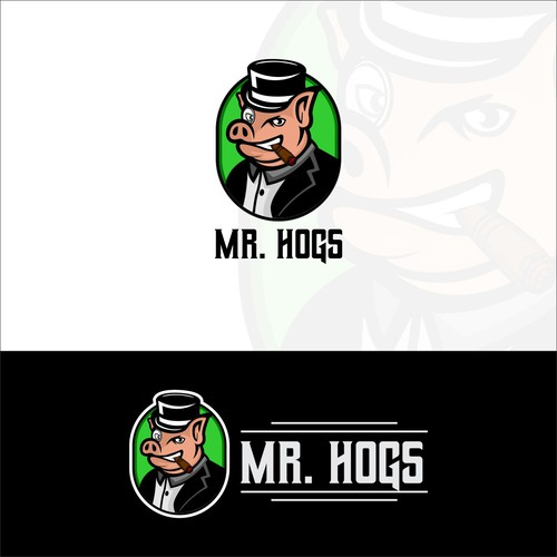 Mr. Hogs