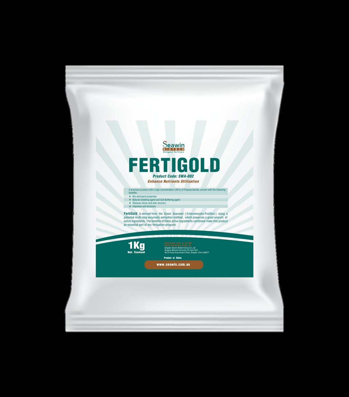 Design a Packaging for a fertiliser Product!