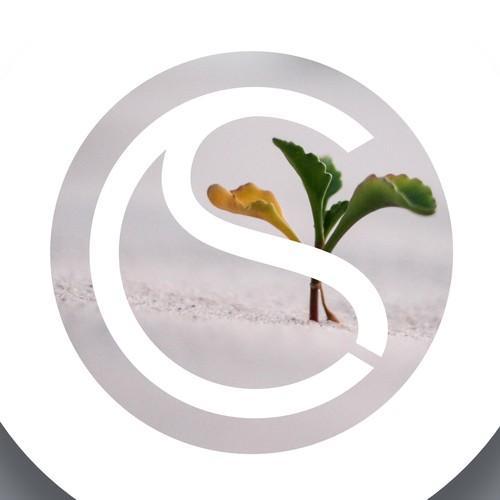 ClimateSeed Logo Design