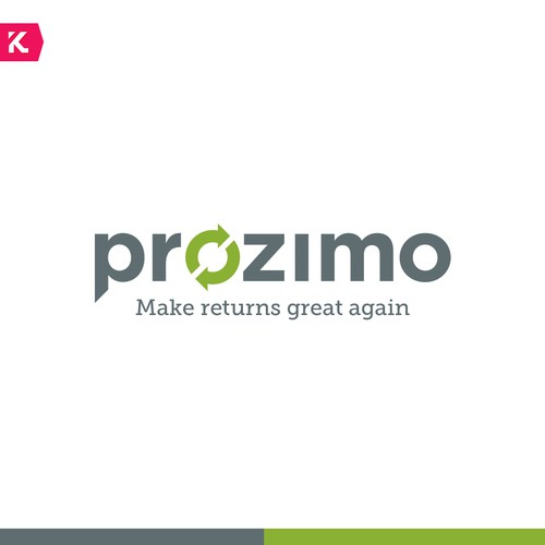 Logo for PROZIMO