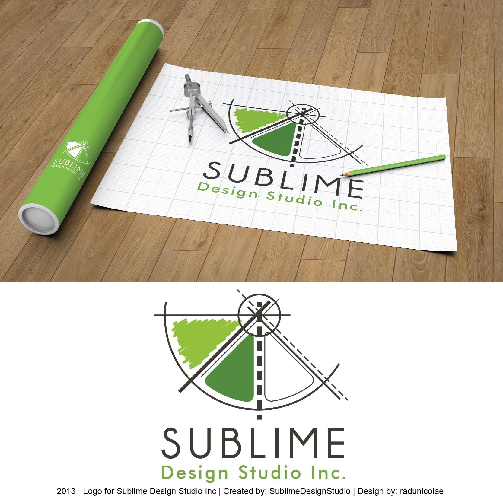 Sublime Design Studio Inc. needs a new logo