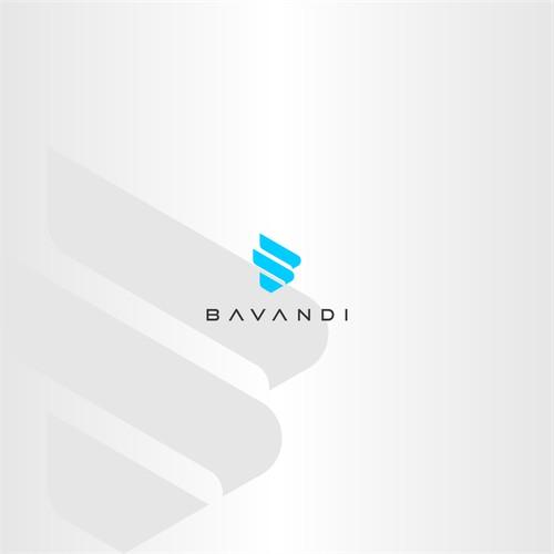 logo for a BAVANDI