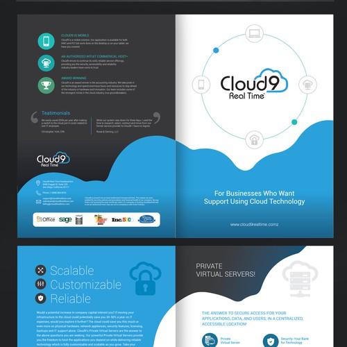 Software Brochure
