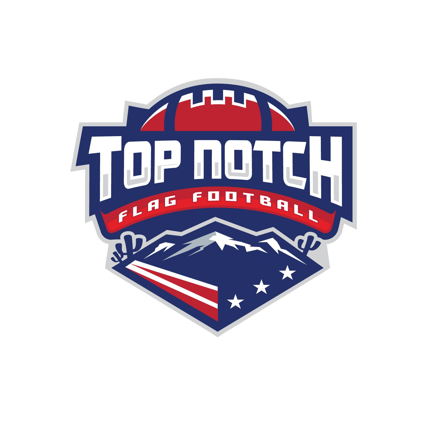 TOP NOTCH YOUTH SPORTS