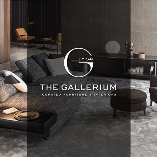 The Gallerium - Curated Furniture & Interiors