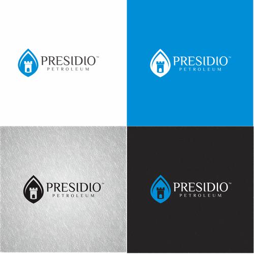 Presidio Petroleum Logo