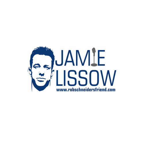 JAMIE LISSOW logo design.